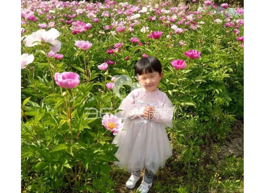 【帮转发】来榜镇5岁可爱小女孩患病求助~