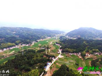 青天村:党建引领促发展,乡村振兴开新路